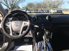 2011 Buick Regal CXL Turbo TO5
