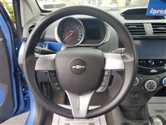2015 Chevrolet Spark LT