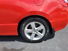 2006 Honda Civic Cpe