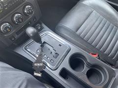 2013 Dodge Challenger SXT Plus