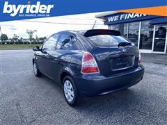 2011 Hyundai Accent GS