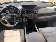 2012 Honda Pilot EX
