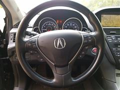 2010 Acura ZDX Tech Pkg