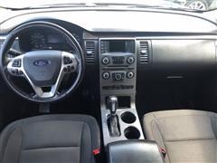 2013 Ford Flex SE