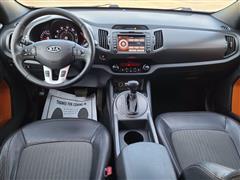 2011 Kia Sportage EX