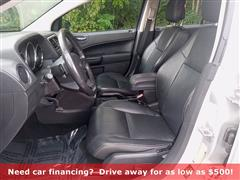 2011 Dodge Caliber Uptown