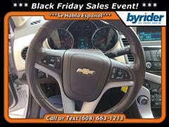 2011 Chevrolet Cruze LT w/2LT