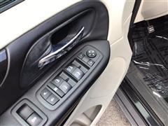 2013 Dodge Grand Caravan SXT
