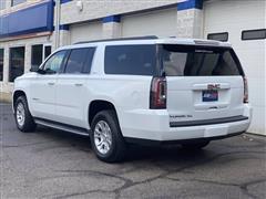 2015 GMC Yukon XL SLE