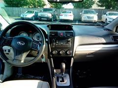 2012 Subaru Impreza Sedan 2.0i Premium