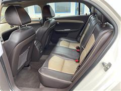 2012 Chevrolet Malibu LTZ w/2LZ