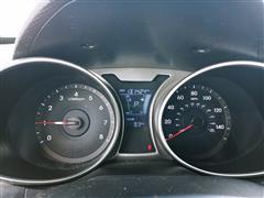 2013 Hyundai Veloster w/Black Int