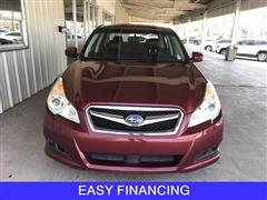 2011 Subaru Legacy 2.5i Ltd Pwr Moon