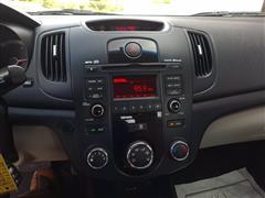 2011 Kia Forte EX