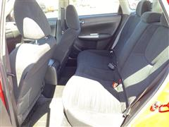 2009 Subaru Impreza Wagon i w/Premium Pkg