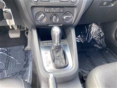 2012 Volkswagen Jetta Sedan