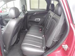 2013 Chevrolet Captiva Sport Fleet LTZ