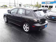 2009 Mazda Mazda3 s Sport
