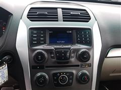 2015 Ford Explorer Base