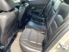 2013 Chevrolet Cruze 2LT