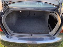 2010 Volkswagen Jetta Sedan Limited