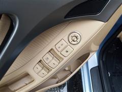 2012 Hyundai Elantra GLS PZEV