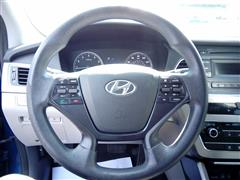 2015 Hyundai Sonata 2.4L SE