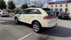 2007 Lincoln MKX