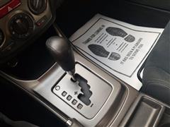 2011 Subaru Impreza Sedan 2.5i
