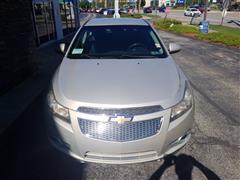 2011 Chevrolet Cruze ECO w/1XF