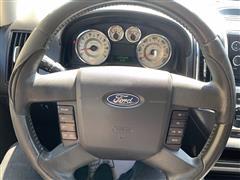 2009 Ford Edge SEL