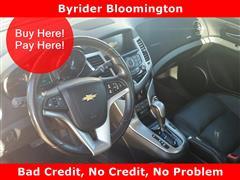 2014 Chevrolet Cruze LTZ