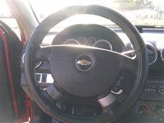 2011 Chevrolet Aveo LT w/2LT