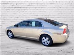 2008 Chevrolet Malibu LS w/1LS