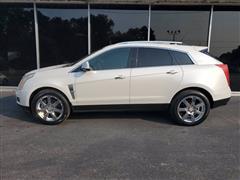 2010 Cadillac SRX Premium Collection