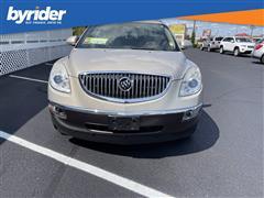 2010 Buick Enclave CXL w/1XL