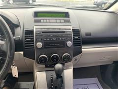 2009 Mazda Mazda5 Sport