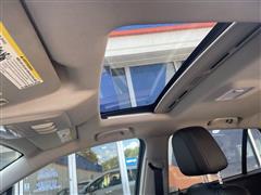 2016 Chevrolet Trax LTZ