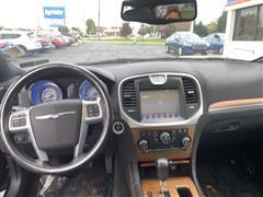 2012 Chrysler 300 300C Luxury Series
