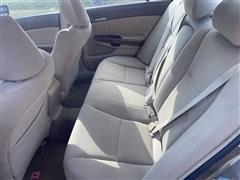 2008 Honda Accord EX