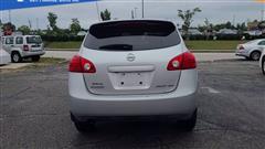 2010 Nissan Rogue S
