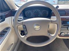 2007 Chevrolet Impala 3.5L LT