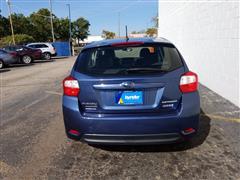 2012 Subaru Impreza Wagon 2.0i Limited
