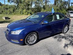 2013 Chevrolet Cruze ECO