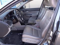 2010 Honda Accord Sdn EX-L