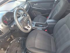 2013 Kia Sportage LX