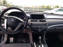 2012 Honda Accord Sdn LX