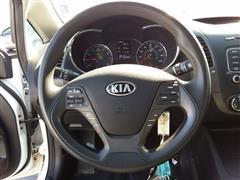 2014 Kia Forte LX