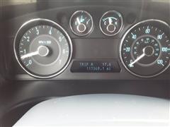 2009 Ford Flex SE