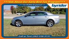 2008 Chevrolet Malibu LT w/1LT